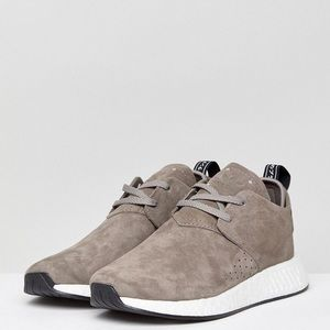 Adidas NMD C2 Suede - Size 10